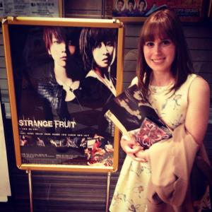Masuda Takahisa Stageplay - Strange Fruits in Osaka